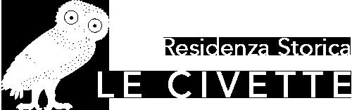 Residenza Storica Le Civette